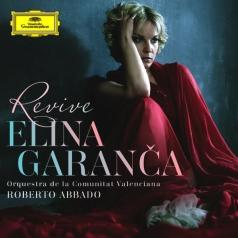 Elina Garanca (Элина Гаранча): Revive