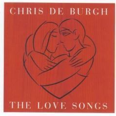 Chris De Burgh (Крис де Бург): The Love Songs