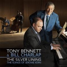 Tony Bennett (Тони Беннетт): The Silver Lining: The Songs Of Jerome Kern