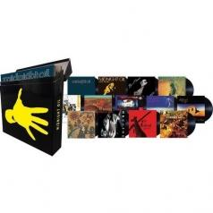 Midnight Oil: The Vinyl Collection