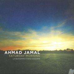 Ahmad Jamal (Ахмад Джамал): Saturday Morning