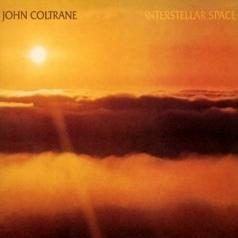 John Coltrane (Джон Колтрейн): Interstellar Space