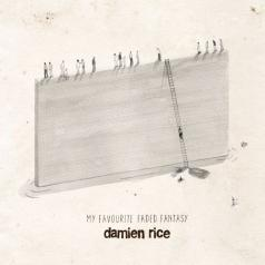 Damien Rice (Дэмиен Райс): My Favourite Faded Fantasy