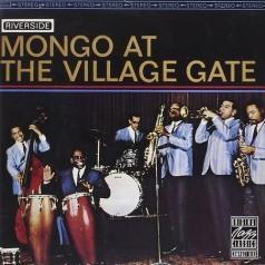 Mongo Santamaria (Монго Сантамария): At The Village Gate