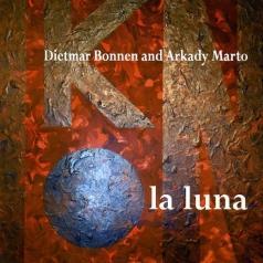 Dietmar Bonnen: La Luna