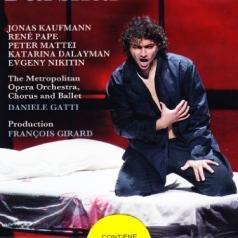 Jonas Kaufmann (Йонас Кауфман): Parsifal