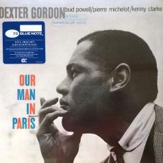 Dexter Gordon (Декстер Гордон): Our Man In Paris