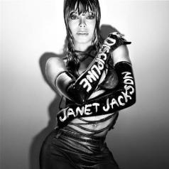 Janet Jackson (Джанет Джексон): Discipline