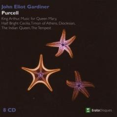 John Eliot Gardiner (Джон Элиот Гардинер): Orchestral & Choral Works
