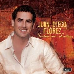 Juan Diego Florez (Хуан Диего Флорес): Sentimiento Latino