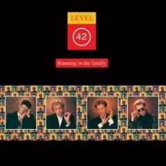 Level 42 (Левел 42): Running In The Family