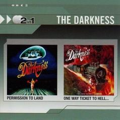 The Darkness: One Way Ticket To Hell ...And Back