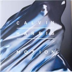 Calvin Harris (Келвин Харрис): Motion