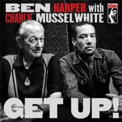 Ben Harper (Бен Харпер): Get Up