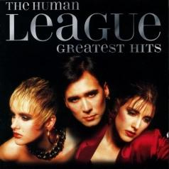 The Human League: The Greatest Hits