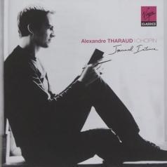 Alexandre Tharaud (Александр Таро): Journal Intime