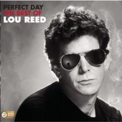 Lou Reed (Лу Рид): Perfect Day