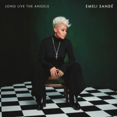 Emeli Sande (Эмели Санде): Long Live The Angels