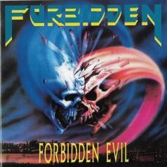 Forbidden (Форбидден): Forbidden Evil
