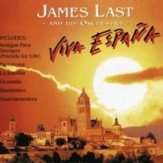 James Last (Джеймс Ласт): Viva Espana