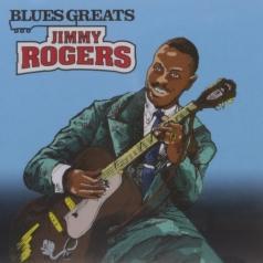 Jimmy Rogers (Джимми Роджерс): Jimmy Rogers