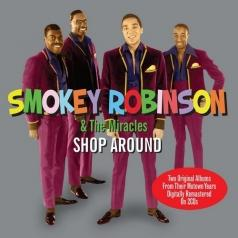 Smokey Robinson (Смоки Робинсон): Shop Around