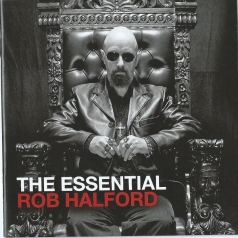 Rob Halford (Роб Хэлфорд): The Essential