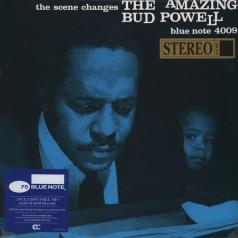 Bud Powell (Бад Пауэлл): The Scene Changes