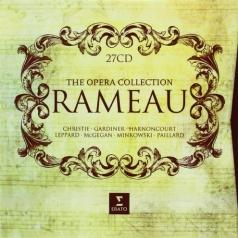 J.-Ph. Rameau (Жан-Филипп Рамо): Rameau: 250Th Anniversary Opera Collection