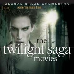 Global Stage Orchestra (Глобал стейдж оркестра): Performs Music From The Twilight Saga Movies
