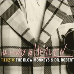 The Blow Monkeys (Зе Блоу Манки): Halfway To Heaven: The Best Of