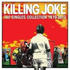 Killing Joke (Киллен Джок): Singles Collection 1979 - 2012