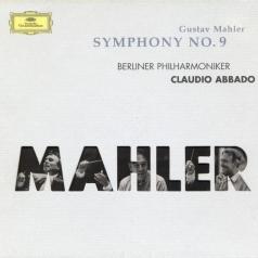 Claudio Abbado (Клаудио Аббадо): Mahler: Symphony No.9
