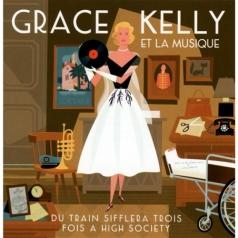 Original Soundtrack (Ориджинал Саундтрек): Grace Kelly & Music