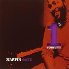 Marvin Gaye (Марвин Гэй): #1's