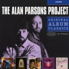 The Alan Parsons Project: Original Album Classics