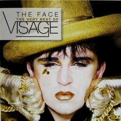Visage: The Face - The Very Best Of