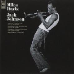 Miles Davis (Майлз Дэвис): A Tribute To Jack Johnson