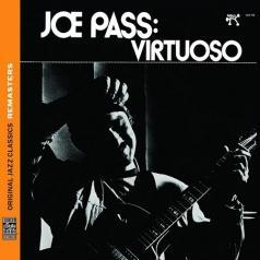 Joe Pass (Джо Пасс): Virtuoso