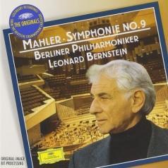 Leonard Bernstein (Леонард Бернстайн): Mahler: Symphony No.9