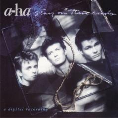 A-Ha (A-Хa): Stay On These Roads