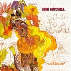Joni Mitchell (Джони Митчелл): Song To A Seagull