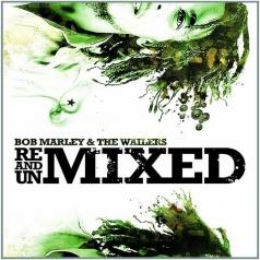 Bob Marley (Боб Марли): Remixed & Unmixed