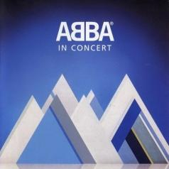 ABBA (АББА): In Concert