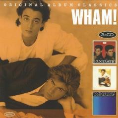 Wham! (Уэм!): Original Album Classics