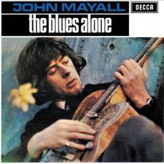 John Mayall (Джон Мейолл): The Blues Alone