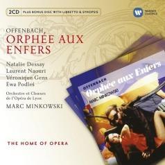 Marc Minkowski (Марк Минковски): Orphee Aux Enfers