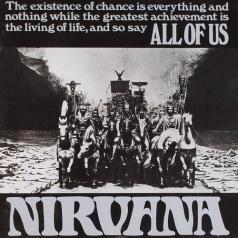 Nirvana (Нирвана): All Of Us (UK)