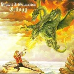 Yngwie Malmsteen (Ингви Мальмстин): Trilogy