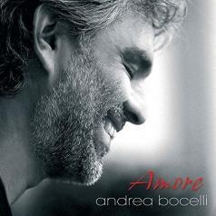 Andrea Bocelli (Андреа Бочелли): Amore